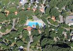 Camping avec Piscine couverte / chauffée Saint-Jean-du-Gard - Camping Les Cigales-4