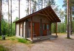 Camping Finlande - Kangasjoki Camping-1