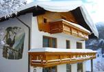 Location vacances Steinach am Brenner - Haus Nagele-2