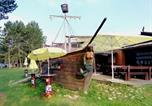 Location vacances Kvačany - Mara Camping Cottages-4