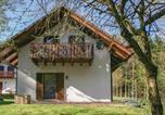 Location vacances Kirchheim - Five-Bedroom Holiday Home in Kirchheim-1