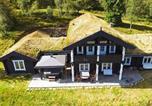 Location vacances Sør-Fron - Holiday home Fåvang Iv-1