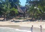 Hôtel Sosua - Cabarete Boutique Eco Lodge Beachfront-4