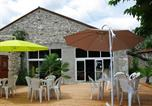 Camping Valeilles - Camping Le Pouchou-4