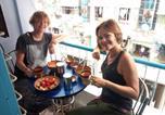 Location vacances  Myanmar - Chan Myae Thar Guest House-1
