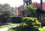 Location vacances Novigrad - One-Bedroom Apartment in Novigrad V-1