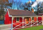 Location vacances Fentonbury - Platypus Playground Riverside Cottage-1