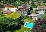 Hôtel Bad Kleinkirchheim - All Inklusive Hotel Burgstallerhof-4