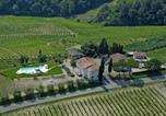 Location vacances Certaldo - Country House Tenuta Fornacelle-1