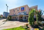 Hôtel Plano - Studio 6 Dallas - Plano Medical Center-2