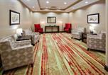 Hôtel Bettendorf - Homewood Suites Davenport-4