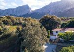 Location vacances Bitti - Casa vacanze Monserrata-4