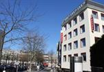 Hôtel Toppenstedt - Apartment Hotel am Sand-2
