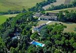 Location vacances  Province de Macerata - Appartamenti in agriturismo Villa Luzi-1