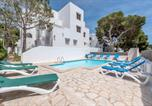 Location vacances Cala Ferrera - Apartamentos Karin 1ºc-1