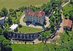 Location vacances  Lot et Garonne - Chateau Moncassin-1