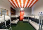 Hôtel Australie - Tequila Sunrise Hostel-2