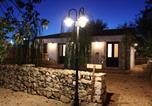 Location vacances Canicattini Bagni - Agriturismo Kypeiros-3