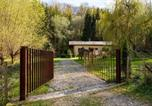 Location vacances  Luxembourg - Villa Waldeslust-4