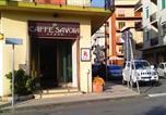 Hôtel Milazzo - Il Fiore di San Giovanni B&B-3