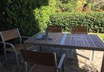 Location vacances  Ville métropolitaine de Gênes - Appartamento con giardino a 500 mt dal mare!-4
