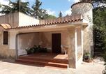Location vacances  Province de Tarente - Holiday home Via per Grottaglie-1