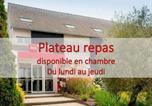Hôtel Le Palais - Ibis Vannes