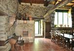 Location vacances  Lugo - Casa Pacios-4