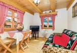 Location vacances Perušić - Two-Bedroom Holiday Home in Perusic-3