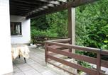Location vacances Stavelot - Cozy Chalet in Stavelot near Forest-3