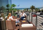 Hôtel Alba Adriatica - Hotel La Sirenetta-4
