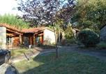 Location vacances Cadarcet - Gîte Mercus-Garrabet, 2 pièces, 4 personnes - Fr-1-419-454-1