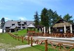 Hôtel Stahovica - Hotel Krvavec-1