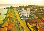 Location vacances Galle - Fort Thari Inn-2