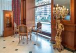 Hôtel 4 étoiles Ferney-Voltaire - Hotel Diplomate-2