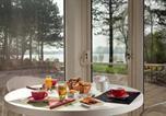 Hôtel Bourbourg - Quality Hotel Dunkerque - Dunkerque Est Armbouts Cappel-3