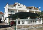 Location vacances Tribunj - Apartments Ma-1
