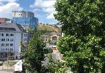Location vacances Koblenz - Ferienwohnung im Herzen Koblenz - Mb Ii-4