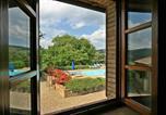 Location vacances Casole d'Elsa - Eight-Bedroom Holiday home in Podere La Collina-4