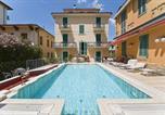 Hôtel Province de Pistoia - Hotel Maestoso-2