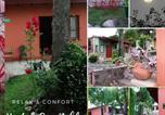 Location vacances San Salvador de Jujuy - Hostal San Pablo-1