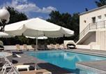Villages vacances Bastelicaccia - Residence de tourisme Le clos des Vendanges-2