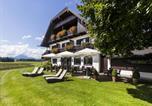 Hôtel Ebenau - Friesachers Aniferhof-1