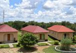 Location vacances  Zambie - Shamkan Lodge-3