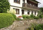 Location vacances Bromskirchen - Beautiful Apartment inhesborn Sauerland near Ski Area-2