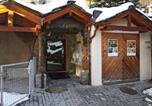 Location vacances Zermatt - Apartment Roger.2-3
