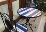 Location vacances Castellabate - Casa vacanze Benedetta-3