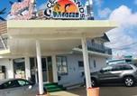 Hôtel North Wildwood - Ocean Sands Motel-3