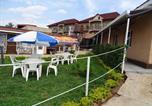 Location vacances Kigali - Remera Modern Guesthouse-1