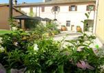 Hôtel Giano dell'Umbria - Casa Mancia-2